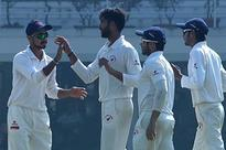 Irani Cup: Chintan Gaja, Hardik Patel Put Gujarat in Command on Day 2