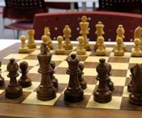 Harika bows out of World Women's Chess C'ship