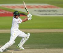 Pakistan vs West Indies: Centurion Younis Khan admits he was worried about recovery from dengue