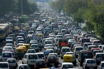High-Velocity Roads To Match India's Traffic Needs
