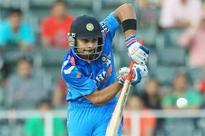 We are not scared of anyone: Virat Kohli