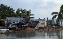 Micronesians Appeal for Help After Devastating Typhoon