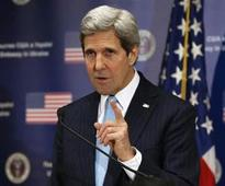 Iran Has 'Role' in Fighting Islamic State Militants: John Kerry