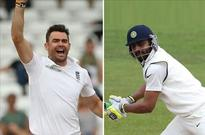 Anderson, Jadeja not guilty in Trent Bridge row, rules ICC