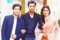 Ranbir Kapoor: I would love to be a part of television