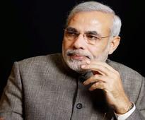 Three nation tour focused on economy: PM Modi
