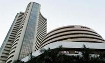 Sensex rebounds 117 points in early trade