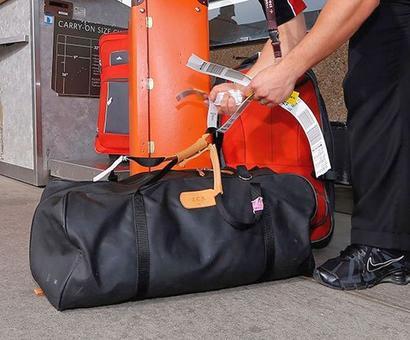 No stamping of flyers' handbags at 7 airports from April 1