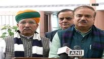 BJP discussed triple talaq bill and Constitution's 123rd amendment bill in parliamentary board meeting, says Ananth Kumar