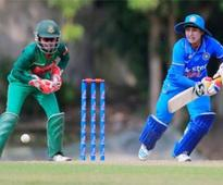 India Thump Bangladesh to Qualify for ICC Womens WC 2017