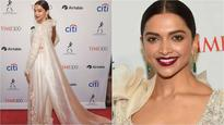 Watch: Deepika Padukone makes heads turn with her stunning appearance at TIME 100 gala