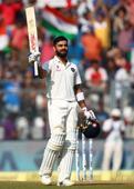 Kohli masterclass, Vijay ton hand India lead