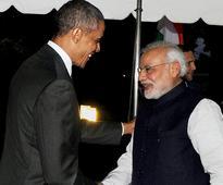 US prez Obama to join R-Day celebrations at Modi's invite