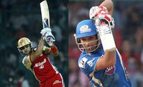 IPL 7 Live Cricket Score MI vs RCB: Rayudu, Tare add some quick runs as powerplay gets over