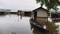 Assam floods claim 11 more lives