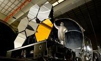 First mirror installed on NASA's James Webb Telescope