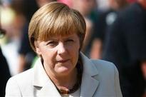 Merkel in India to boost trade, tech exchange