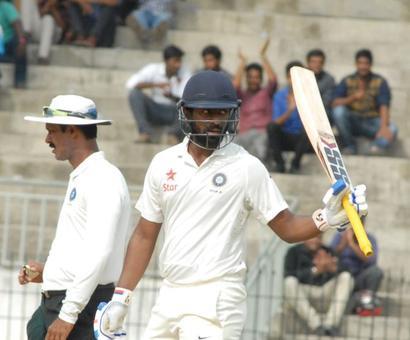 India 'A' batsmen falter again after conceding big lead