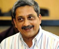 Goa legislator calls Parrikar 'parallel PM'