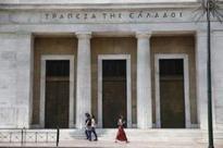 Greece is a chronic defaulter
