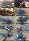 ISIS Beheads 9 Kurdish Fighters, Including 3 Women, near Kobane