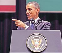 Obama hails diversity in India, US