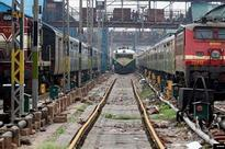 Rail Budget: Introduction of vacuum toilets likely