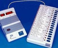 Guj municipal polls postponed over 'law & order'