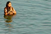 Cleaning of river Ganga will take 18 years: Centre tells SC