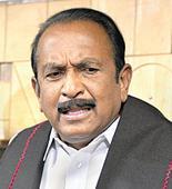 Jaya Championed Tamil Cause More Than Modi: Vaiko