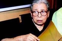 Medha Patkar mourns fellow activist Mahasweta Devi