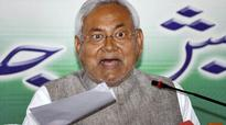 Lalu is a rental player of Congress: Nitish Kumar