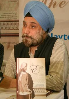 Navtej Sarna could be India's next envoy to the US