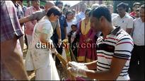 Mangaluru: Swachh Bharat Abhiyan' held at court premises