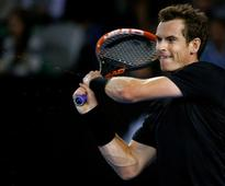 Murray feels physically stronger than last year post advancing to Oz Open quarters