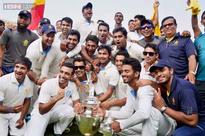 Happy campers Karnataka cap the cricket season with a treble