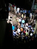 Thane building collapse: 9 dead, FIR lodged against owners