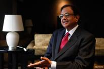 Did not receive any letter on PPP audit from Vinod Rai, says Chidambaram