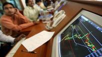 Sensex, Nifty flat; ITC Infosys drag, Suzlon falls 10%