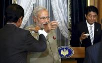 China's Guarded Response to PM Modi's 'Expansionist' Swipe in Japan