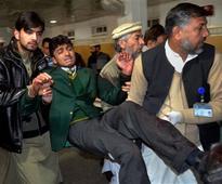 Pakistan makes arrests in Taliban school massacre