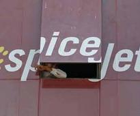 SpiceJet zooms 13 percent as airline flies back into black after seven quarter losses
