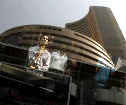Sensex opens in green after Greece debt default