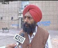 BSF martyr Gurnam Singh's family wants hospital built in his name
