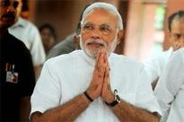 US group to contest immunity for PM Narendra Modi
