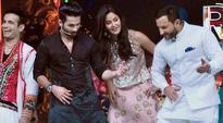 Saif Ali Khan on working with wife Kareena's ex-boyfriend Shahid Kapoor: It will create a certain amount of curiosity