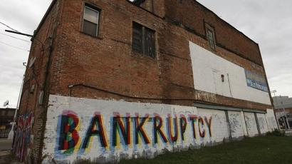Why ignoring the Bankruptcy Code will be a BIG mistake
