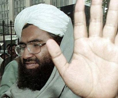 Need 'solid evidence' to back India's efforts to ban Masood Azhar at UN: China