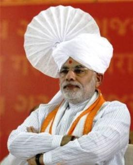 Modi's mantra for inclusive growth
