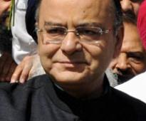 Jaitley rakes up Sonia's origin to counter 'outsider' barb